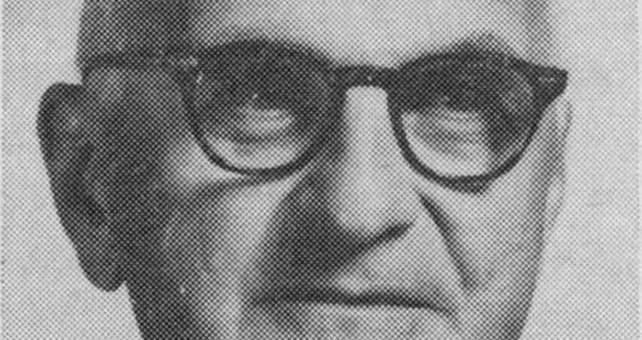 Donald E. Cameron