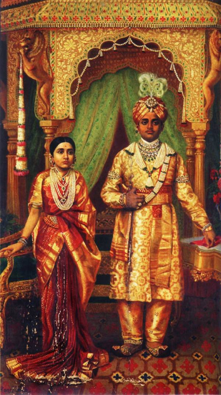 Child Brides Indian Wedding