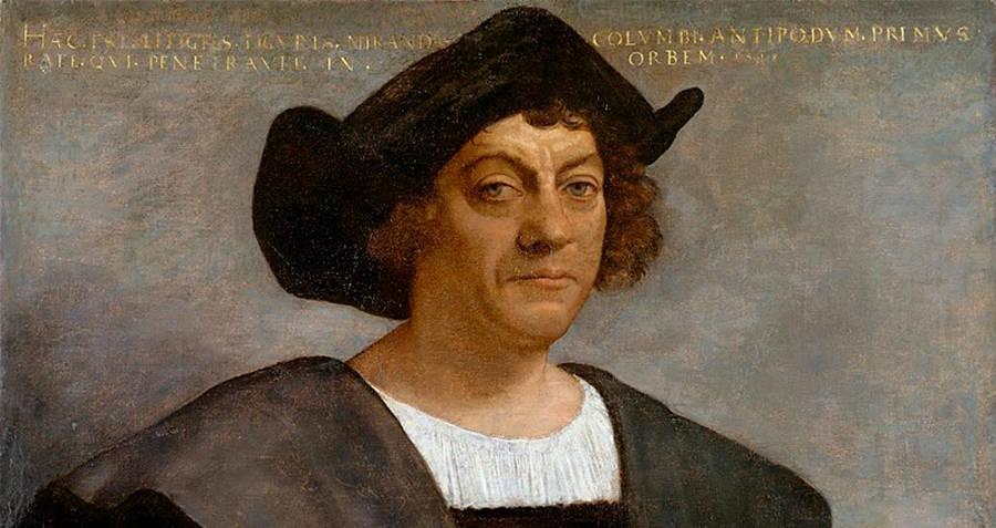 Christopher Columbus Facts About Violence