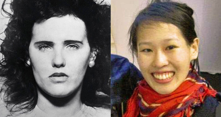 Black Dahlia And Elisa Lam