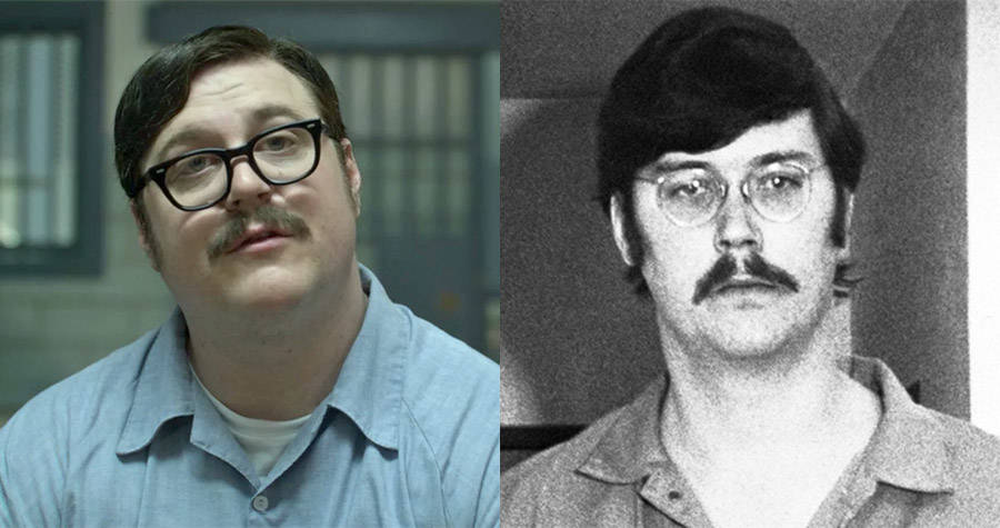 Mindhunter Meet The Real Killers And Profilers Behind The Netflix - A fascinating breakdown of the visual effects in netflixs mindhunter