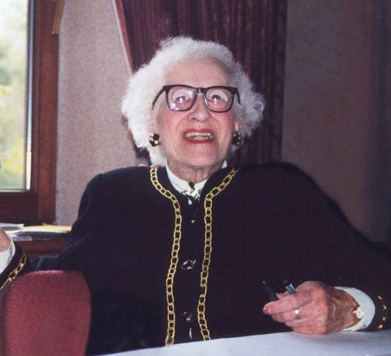 Eliza Millvina Dean