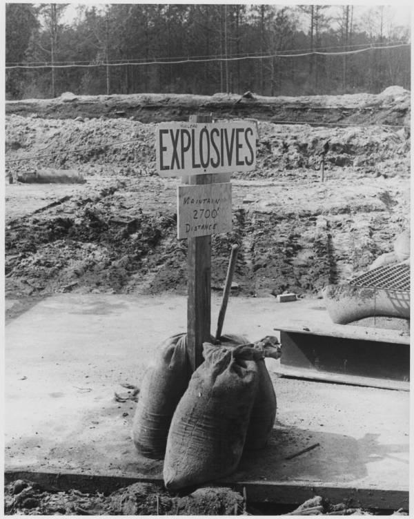 Explosive Maintain Distance