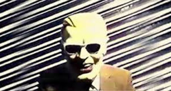 The Creepy And Still Unsolved Story Of The Max Headroom Incident