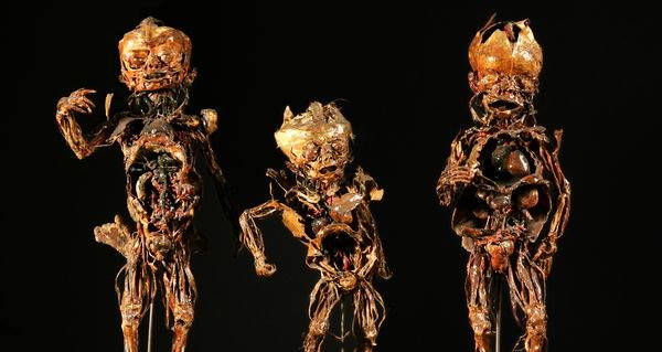 Image result for horsemen of the apocalypse sculpture fragonard babies