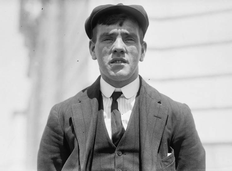 Frederick Fleet