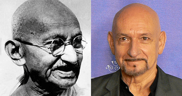 Gandhi Kingsley