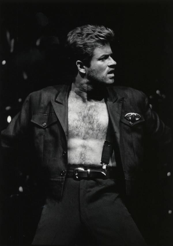 George Michael Black