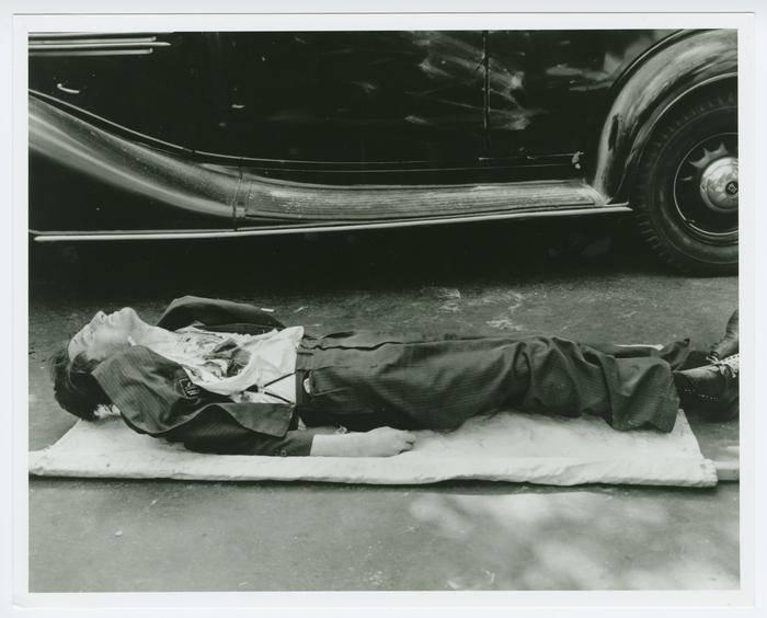 George Rudnick Body