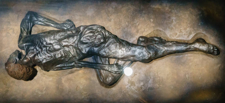 """ice mainden tollund man Top 10 famous mummified bodies^top 10 famous mummified bodies^a mummy is a corpse whose body  (""""the ice maiden"""")  tollund man is the naturally."""