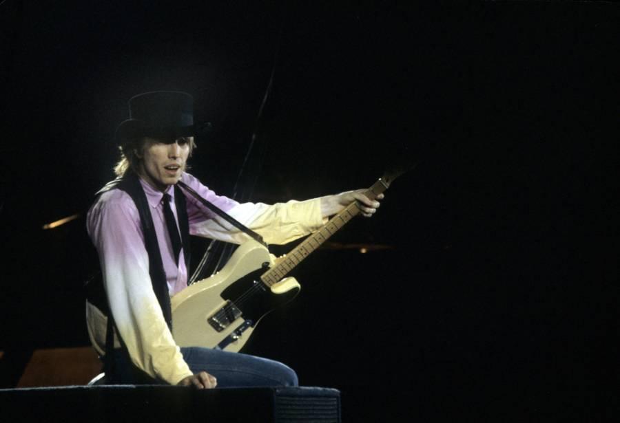 Guitar Top Hat