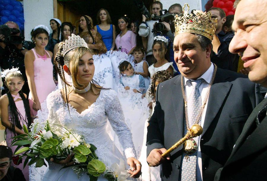 Romani Wedding