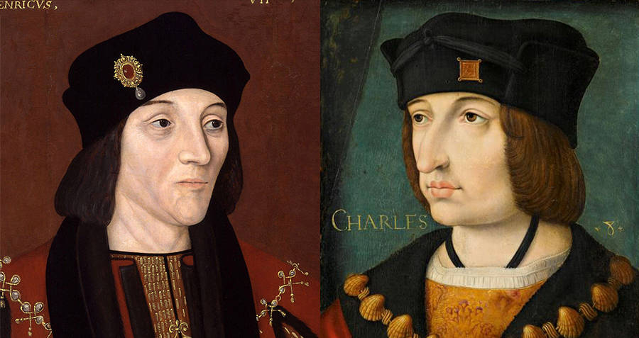 Henry And Charles