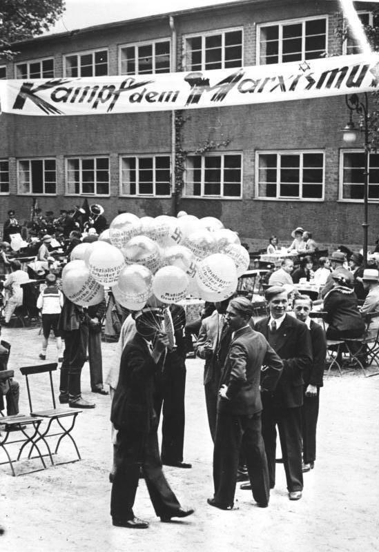 Hitler Election 1932
