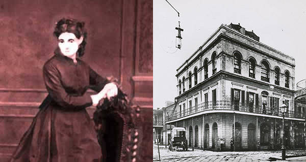Madame Lalaurie S Most Sickening Acts Of Torture And Murder