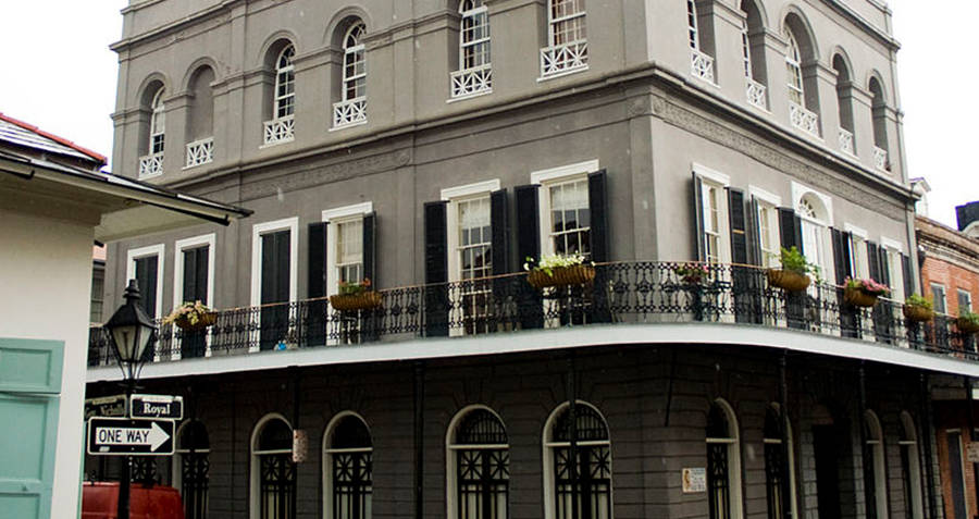 Delphine LaLaurie Mansion
