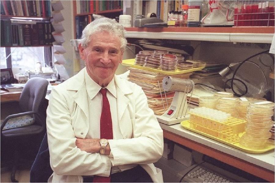 Human Experiments Doctor Albert Kligman
