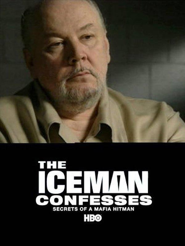 Iceman Confesses