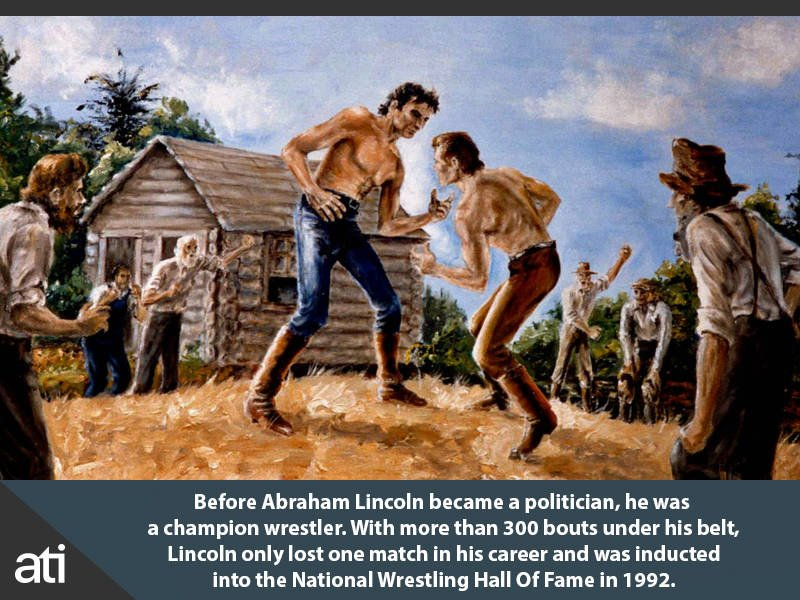 Interesting History Facts Abraham Lincoln