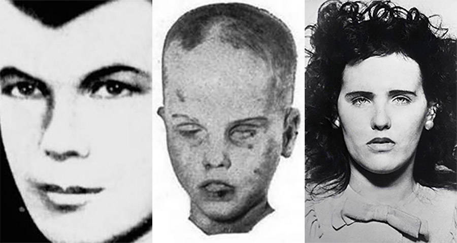 6 Unsolved Murder Cases That Are As Creepy As They Are Baffling
