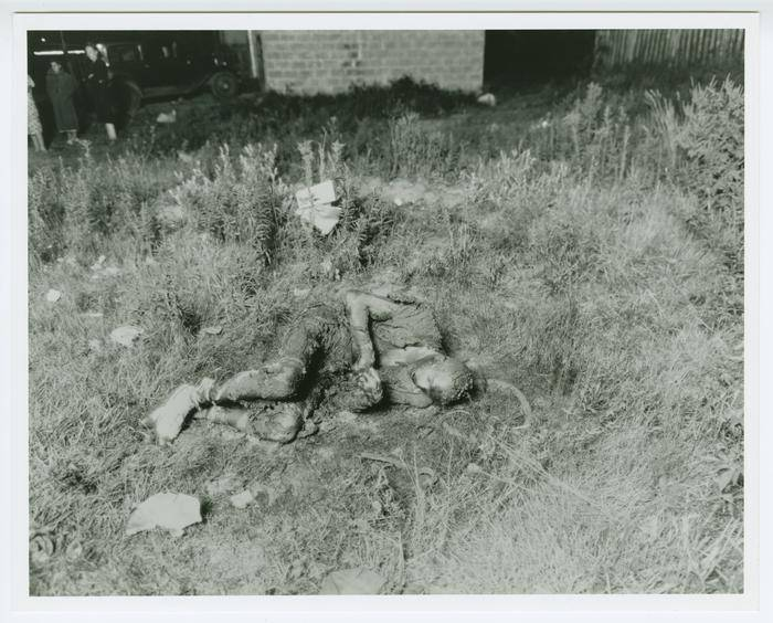 Irving Feinstein Body