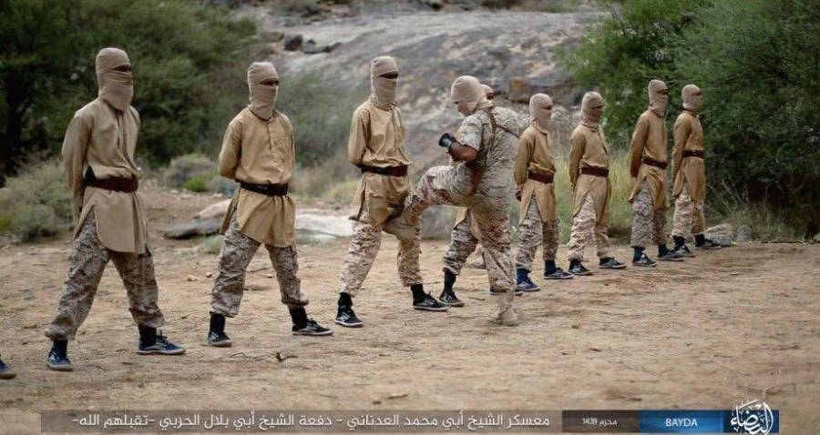 Isis Balls Kick