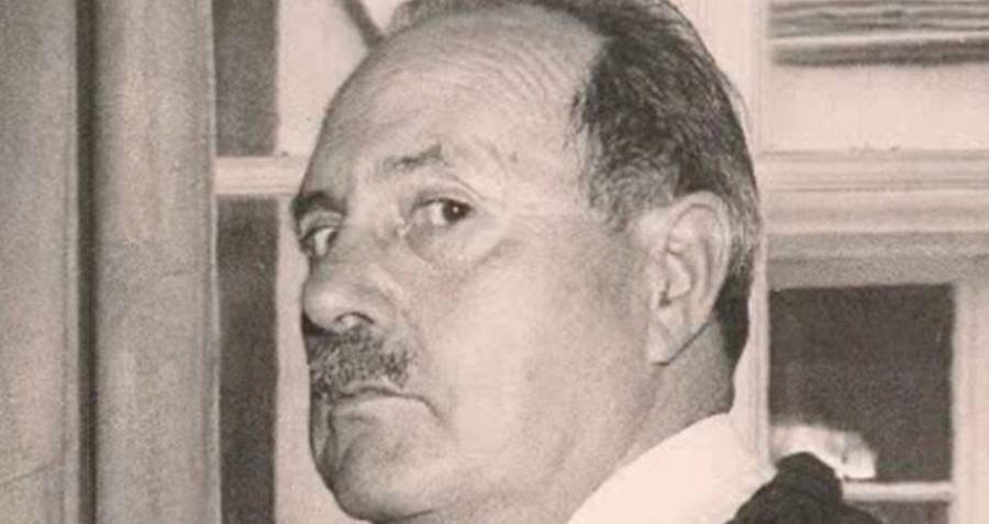 Jean-Marie Loret Hitler's Son