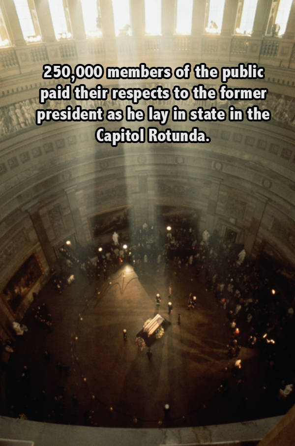 Jfk Assassination Facts Rotunda
