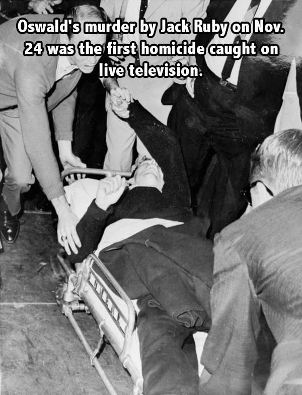 Jfk Assassination Facts Ruby
