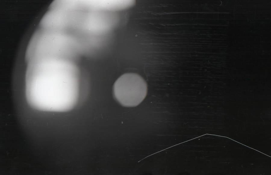 Krivonischenko Ufo