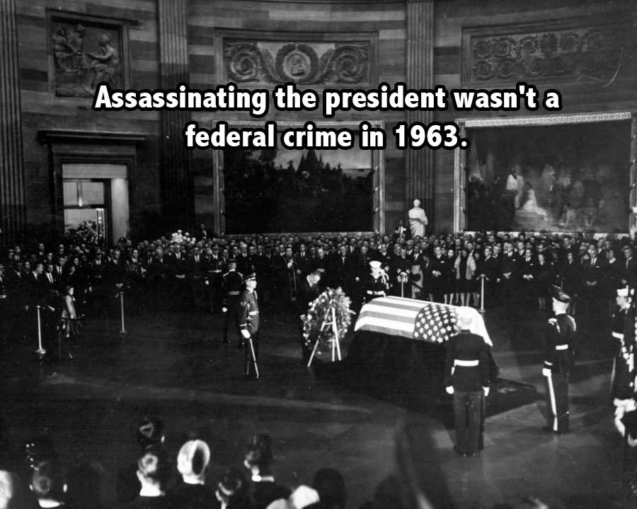 Lbj Kennedy Facts Funeral