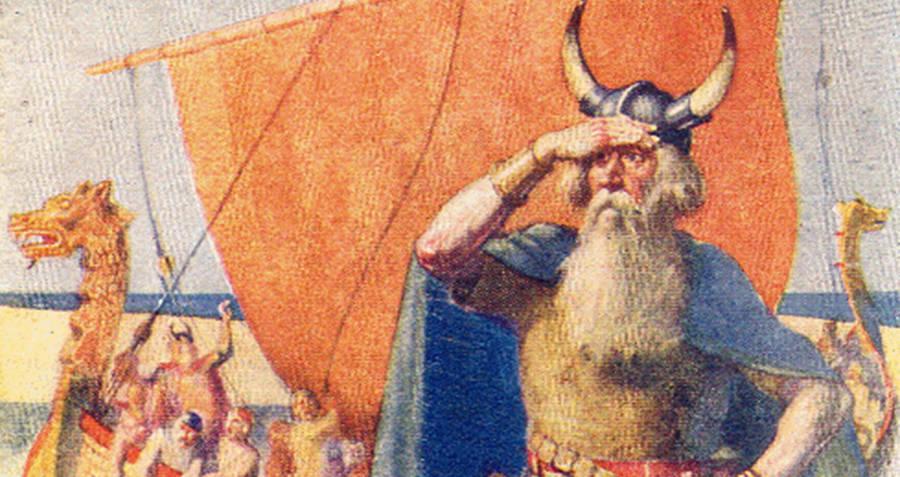 Leif Erricson