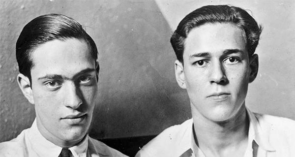 Leopold And Loeb Thought They ...