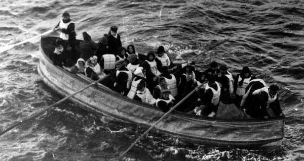 12 Titanic Survivors With Powerful Stories Most People Haven T Heard