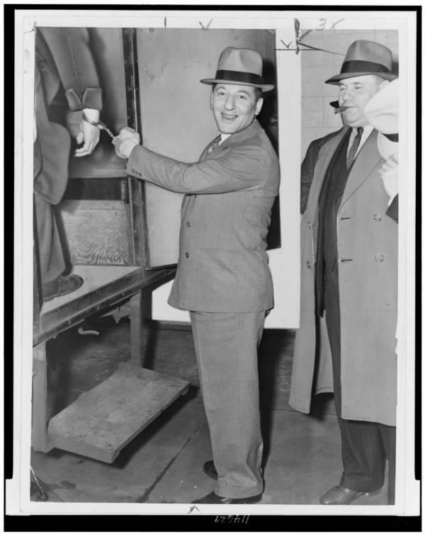 Louis Lepke Murder Inc.