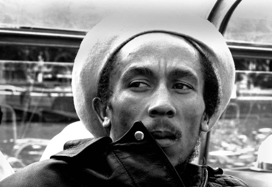 Marley Amsterdam