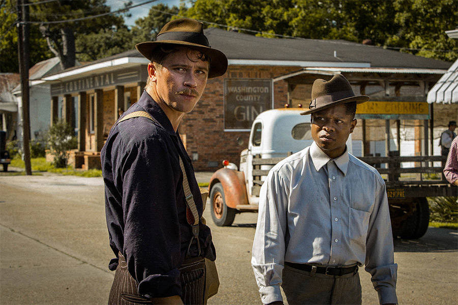 Mudbound Still