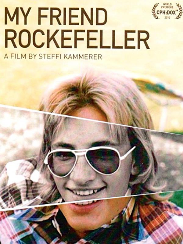 My Friend Rockefeller