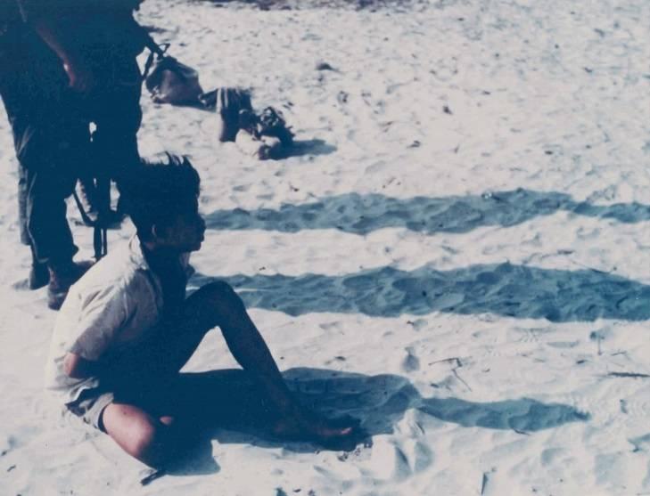 My Lai Massacre During Vietnam War