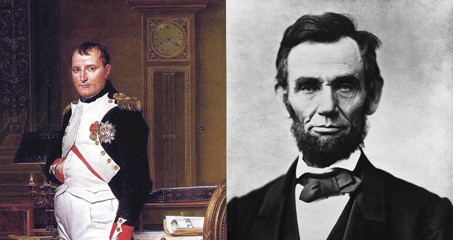 Napoleon Lincoln