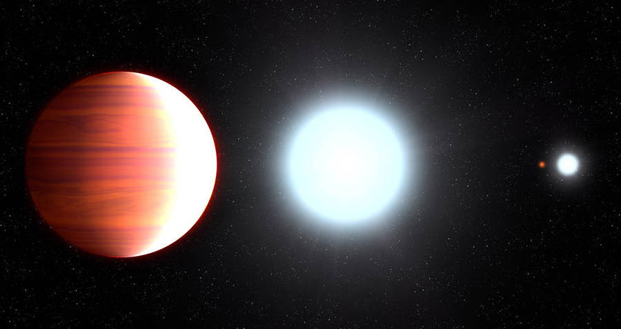 Nasa Planet