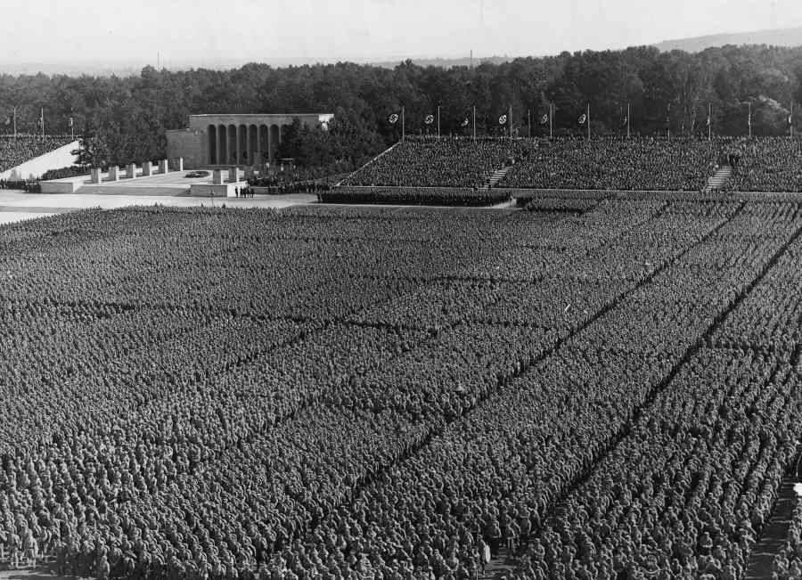 Nazi Party Congress
