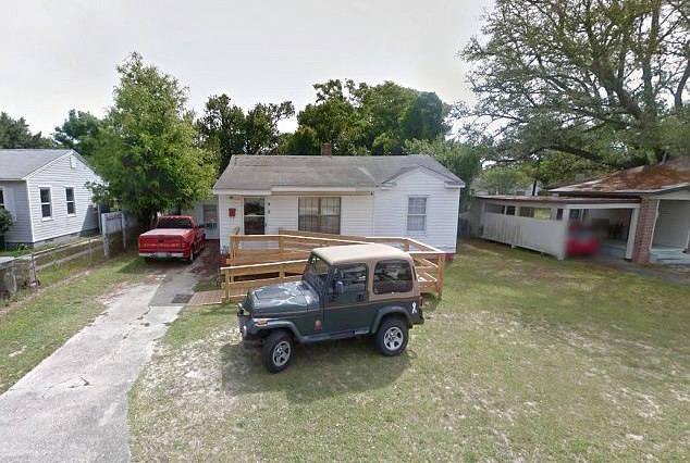 Pensacola Dead Kid House
