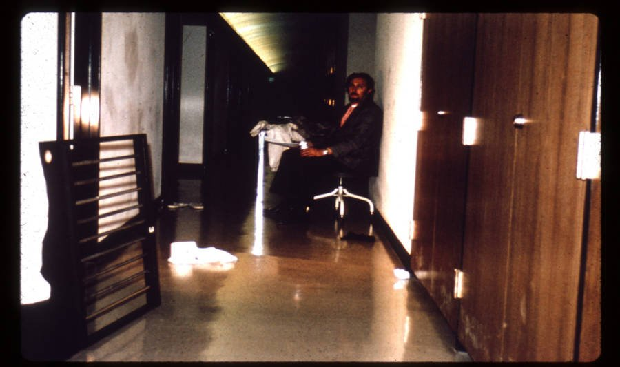Philip Zimbardo Superindent Alone