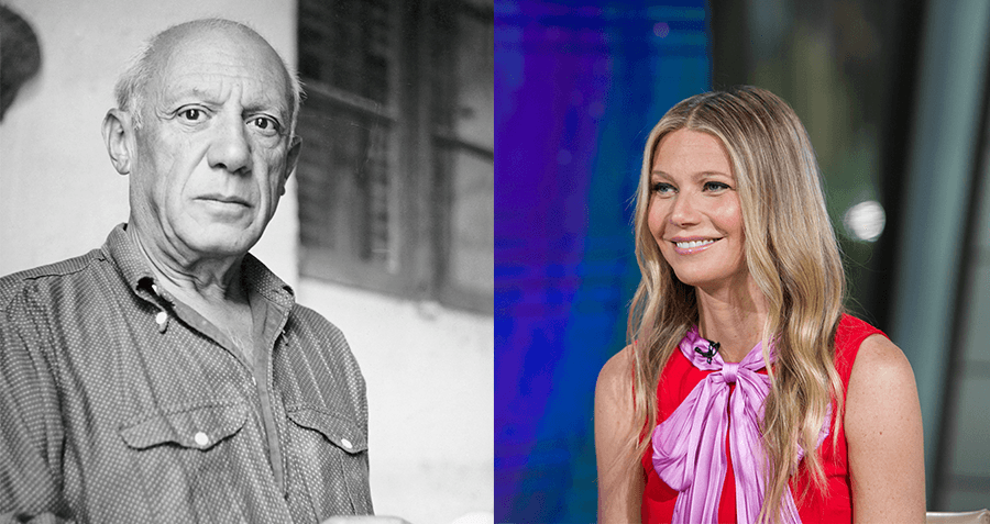 Picasso Paltrow