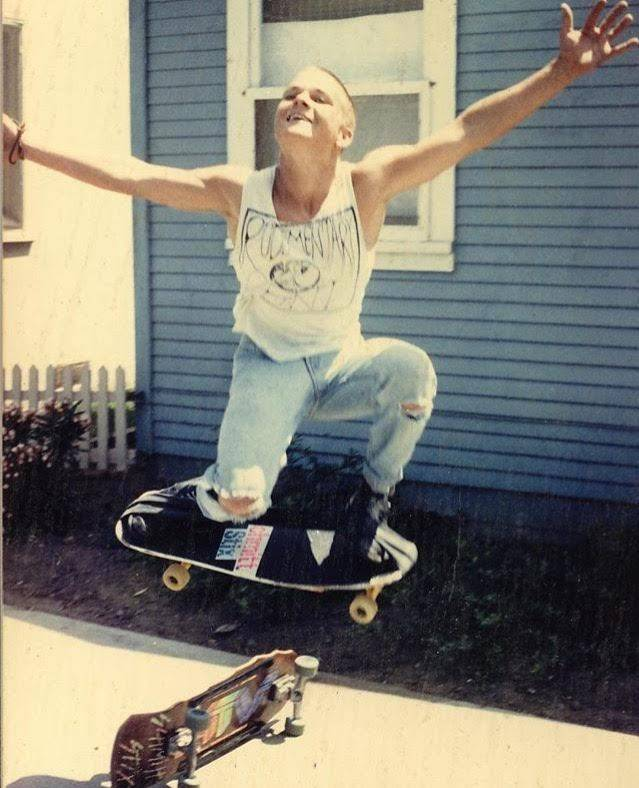 Punk Skater