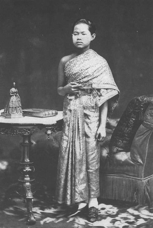 Queen Sunandha