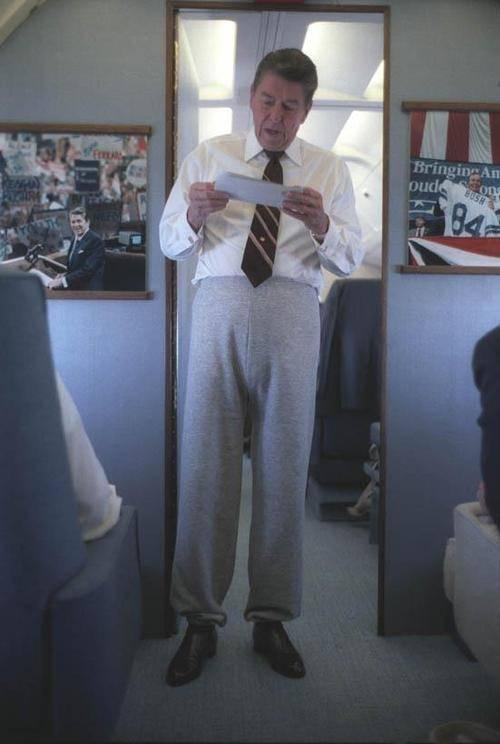 Reagan Sweats