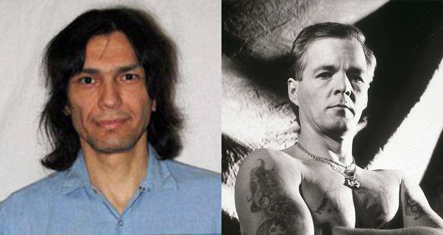 Richard Ramirez And Jack Unterweger