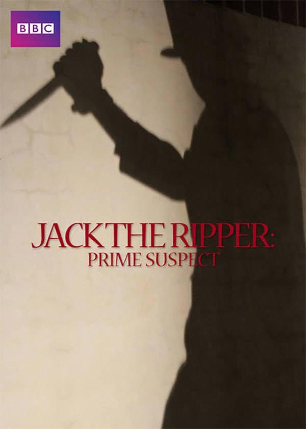 Ripper Prime Suspect